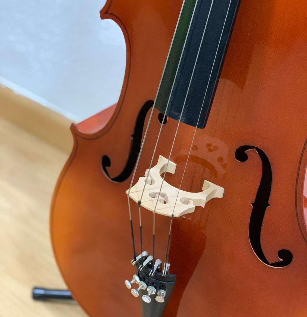 violonchelo legato