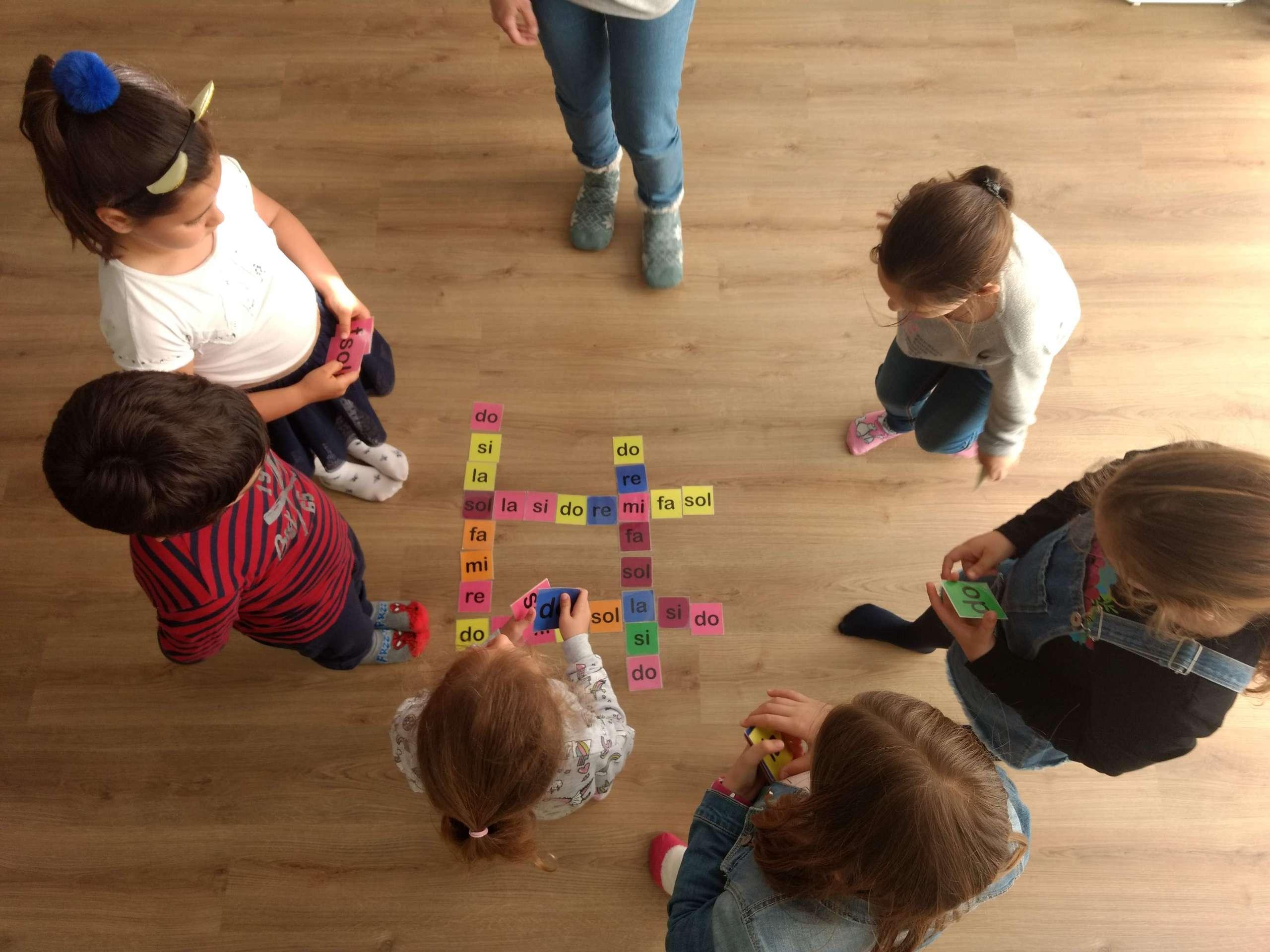 music mind games clases de iniciación musical a partir de 3 años lenguaje musical murcia