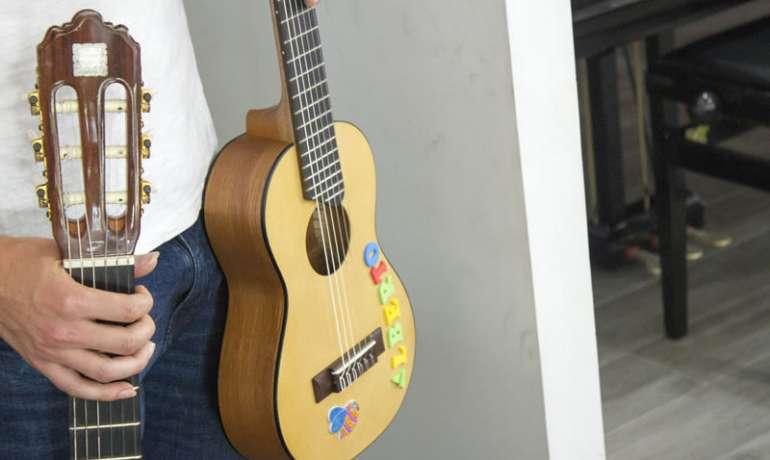 Guitarra y Violonchelo