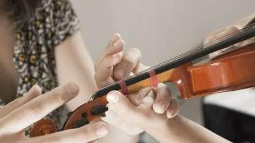 Método Suzuki – Violín y Piano