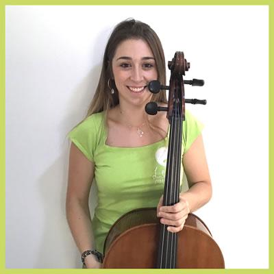 Irene Laguna
