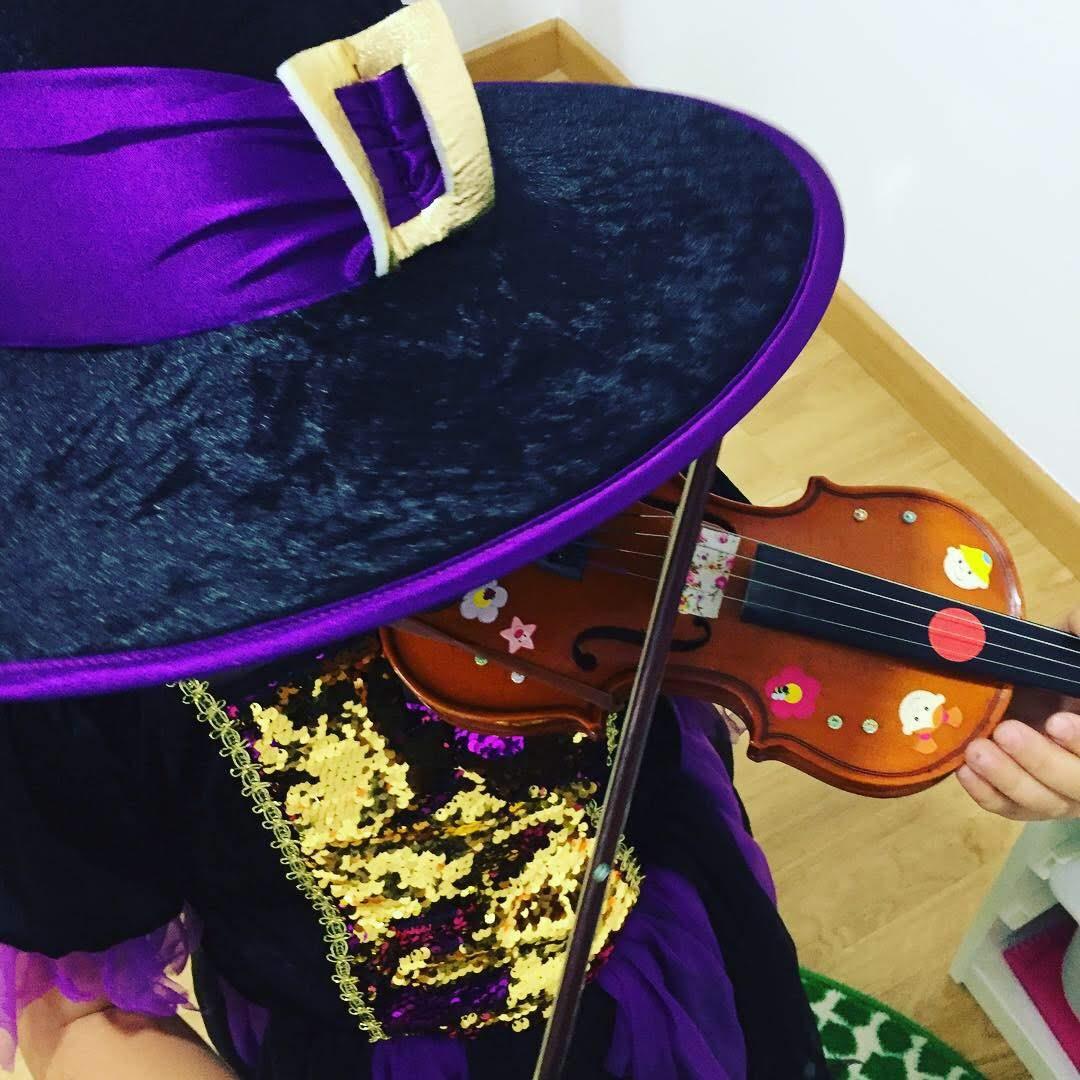 Legato Escuela de música clases de método suzuki violín murcia